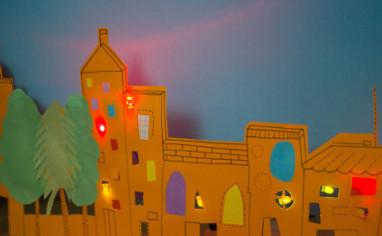 Ciudades Luminosas